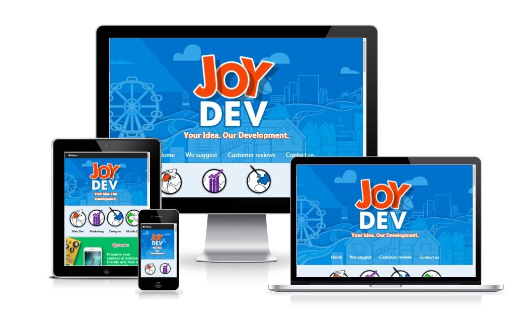 Joy-dev.com